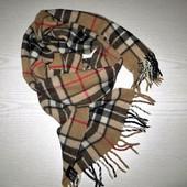 шарф Essentiel 100% шерсть (Италия)