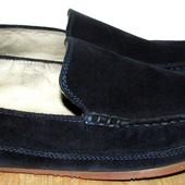 туфли мокасины 29 см