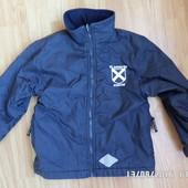 куртка 110- 116р.