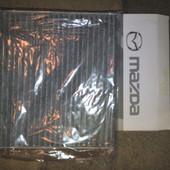 Фильтр Mazda CX7 мазда салона