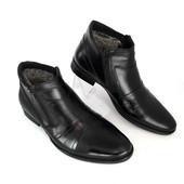 Классические зимние ботинки AvA 28