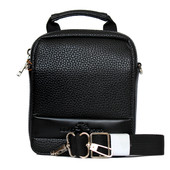 Маленькая качественная мужская сумка 3в1 (099-1)
