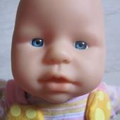 Baby Annabell Zapf Creation Анабель