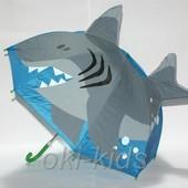 Зонтик детский. Акула.