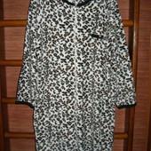Пижама флисовая, женская, размер М, рост до 175 см