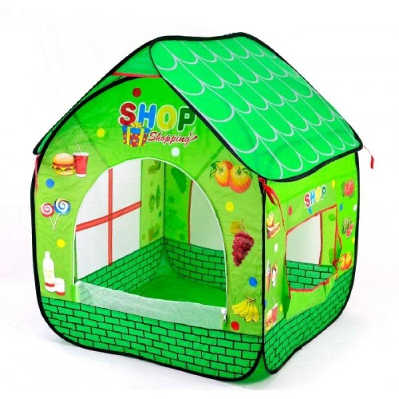 Детская палатка а999-168 магазин фото №1