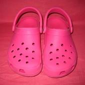 Кроксы Crocs (оригинал) - M5-W7 размер