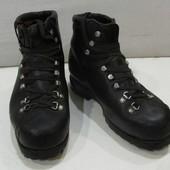 Ботинки треккинговые Bally р-р. 42-42.5