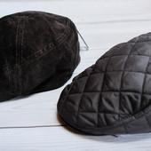 Шапки, кепки, хулиганки на осень С&A. Германия