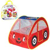 """Палатка детская """"Машина"""" М 2502"""