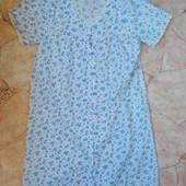 Ночная рубашка  46-48р