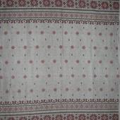 Льняная скатерть 110 x 150 размер
