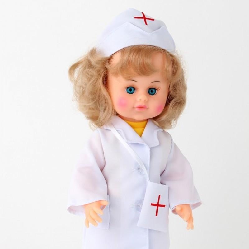 Кукла милана доктор в207 фото №1