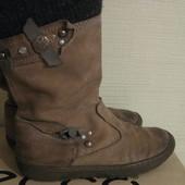комплект обуви для двора р.30