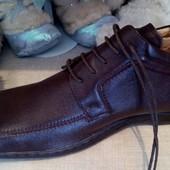 Демі черевики Azado. Шкіра.