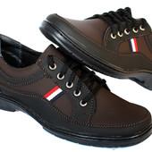 Мужские спортивные туфли осень 2016 (РТ 18к)