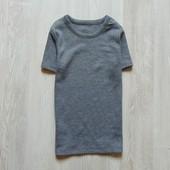 Термо футболка для мальчика. M&S. Размер 6-7 лет. Состояние: новой вещи