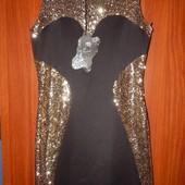 Вечернее платье EVE