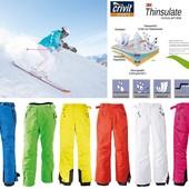 Зимние лыжные штаны Crivit Sports, Германия
