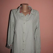 рубашка,блуза р-р 16/18 Gin Tonic