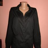 рубашка,блуза большой р-р(20) сост новой H&M