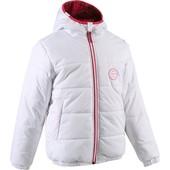 Двусторонняя очень теплая зимняя куртка Wedze