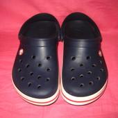 Кроксы Crocs (оригинал) - M 8 - W 10 размер