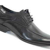 Мужские классические туфли САЗ Черные