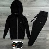 Спортивные костюмы Nike на молнии