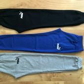 Спортивные штаны мужские Puma, Reebok, Nike
