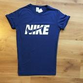 Футболки мужские Nike, много расцветок