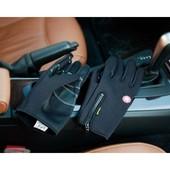Ветрозащитные тактические перчатки для мужчин