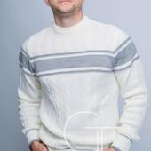 Мужской свитер 50-54р.