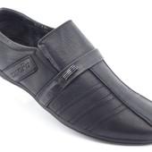 Мужские туфли 43р N-82