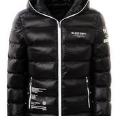 Шикарная мужская зимняя куртка. Glo-Story. Венгрия.