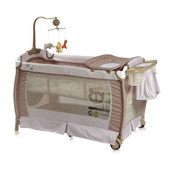 Манеж-кровать Sleep n dream