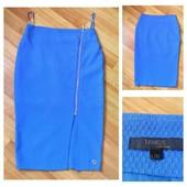 Фирменная юбка миди Taqs, размер М