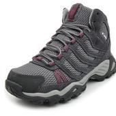 Акция -30%. Женские водонепроницаемые ботинки Columbia BL3912-046.