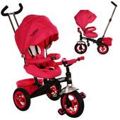 Детский трехколесный велосипелд M 3195-1A