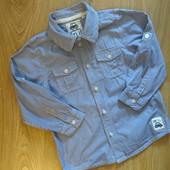 Стильная рубашка ( 4-5 лет )