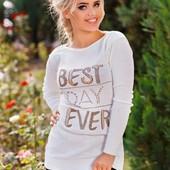 Стильный женский свитерочек
