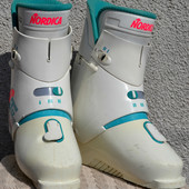 Гірсько лижні черевики Нордіка