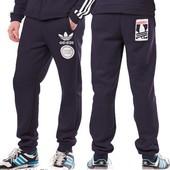 Мужские спортивные брюки тёплые №5031