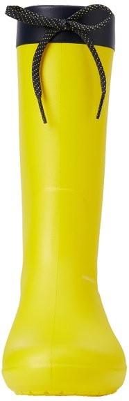 Сапоги crocs freesail rain boot, w6 фото №3