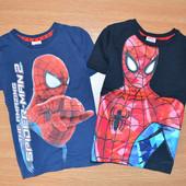 Футболки Spider-Man