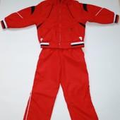 104р. Спорт. костюм на подкладке