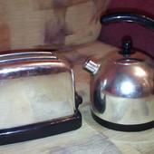 Тостер чайник ELC