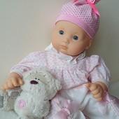 Кукла пупсик American Girl Bitty baby 42 см