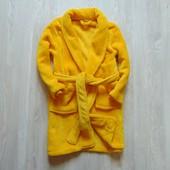Яркий халат. Модель унисекс. Размер 4-5 лет. Состояние: идеальное