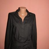 рубашка,блуза р-р евро 40,сост новой atmosphere